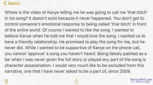 Taylor Swift Replies Kim Kardashian On Instagram